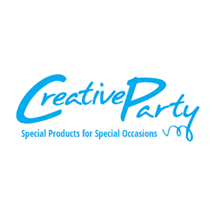 Creative Party logo