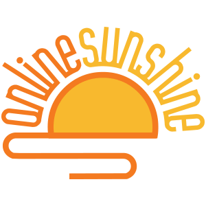 Online Sunshine Logo