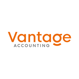 Vantage Accounting logo